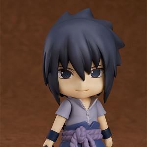Nendoroid Uchiha Sasuke