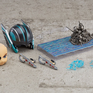 Nendoroid More: Thor Extension Set