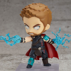 Nendoroid Thor DX Ver.