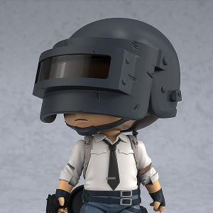 Nendoroid The Lone Survivor (PUBG)