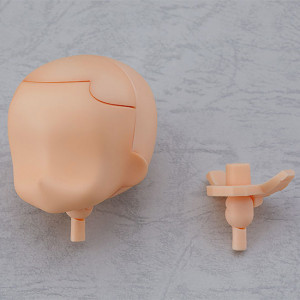 Nendoroid Doll: Customizable Head (Peach)