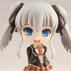 Good Smile Company's Nendoroid Nao Staccato Version