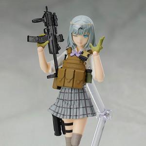 figma Shiina Rikka Summer Uniform Ver.