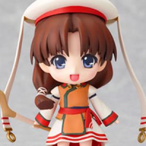 Good Smile Company's Nendoroid Riannon
