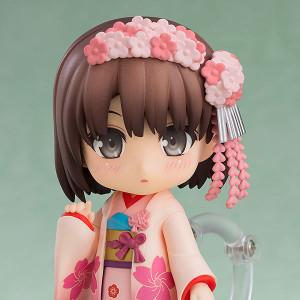 Nendoroid Kato Megumi Kimono Ver.
