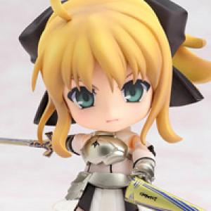Good Smile Company's Nendoroid Saber Lily