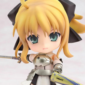 Good Smile Company's Nendoroid Saber Lily