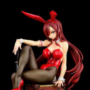 Erza Scarlet Rose Bunny Girl Ver.