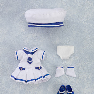 Nendoroid Doll: Outfit Set (Sailor Girl)