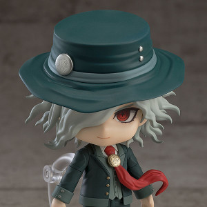 Nendoroid Avenger/King of the Cavern Edmond Dantes