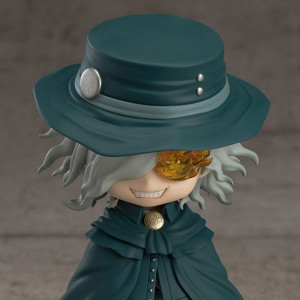 Nendoroid Avenger/King of the Cavern Edmond Dantes: Ascension Ver.
