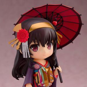 Nendoroid Kasumigaoka Utaha Kimono Ver.