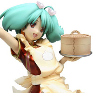 MegaHouse's Ranka Lee Nyan-Nyan Version