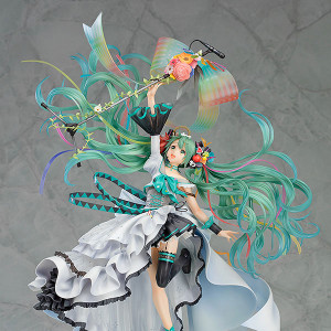 Hatsune Miku: Memorial Dress Ver.