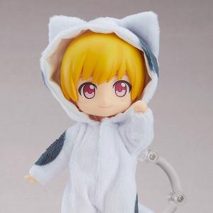 Nendoroid Doll Kigurumi Pajamas (Tuxedo Cat)