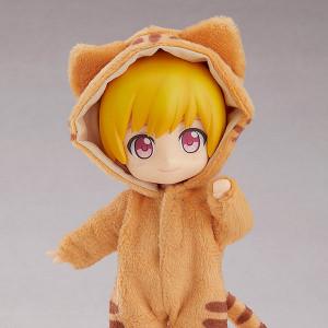 Nendoroid Doll Kigurumi Pajamas (Tabby Cat)