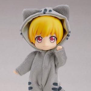 Nendoroid Doll Kigurumi Pajamas (American Shorthair)