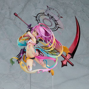 Jibril Great War Ver.