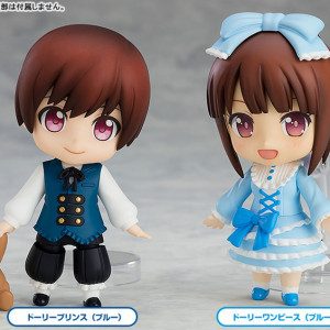 Nendoroid More: Dress Up Lolita (Set of 4)