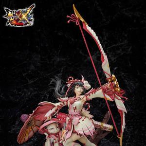 Mizutsune Series Female Gunner