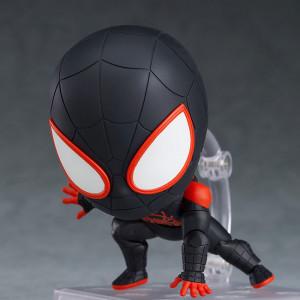 Nendoroid Miles Morales: Spider-Verse Edition Standard Ver.