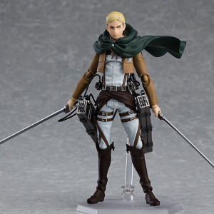 figma Erwin Smith