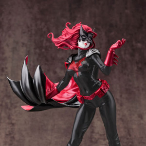 Bishoujo Batwoman 2nd Edition