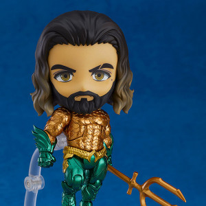 Nendoroid Aquaman: Hero`s Edition