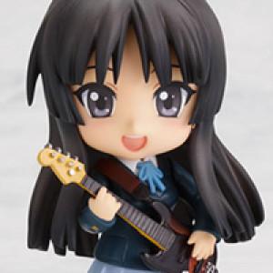 Good Smile Company's Nendoroid Akiyama Mio