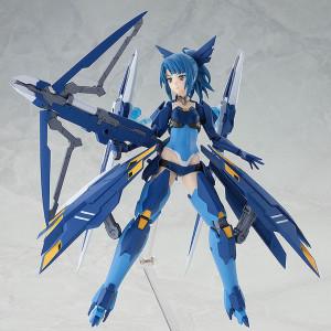 figma Rei Takanashi