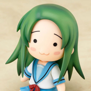 Good Smile Company's Nendoroid Churuya-san