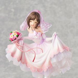 Maekawa Miku Dreaminbride Ver.