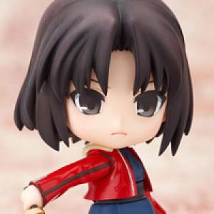 Good Smile Company's Nendoroid Ryougi Shiki