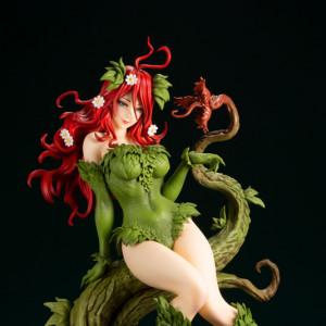 Bishoujo Poison Ivy Returns