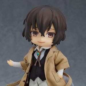 Nendoroid Doll Dazai Osamu