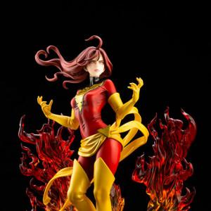Bishoujo Dark Phoenix Rebirth