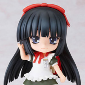 Good Smile Company's Nendoroid Kagami Kuro