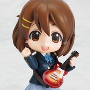 Good Smile Company's Nendoroid Hirasawa Yui