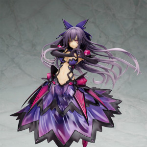 Yatogami Tohka Inverted Ver.