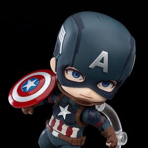 Nendoroid Captain America Endgame Edition Standard Ver.