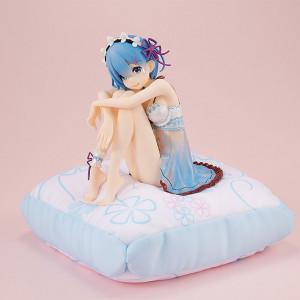 Rem: Birthday Blue Lingerie Ver.