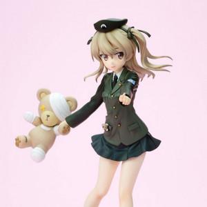 Shimada Alice Panzer Jacket Ver.