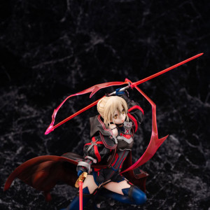 Mysterious Heroine X Alter
