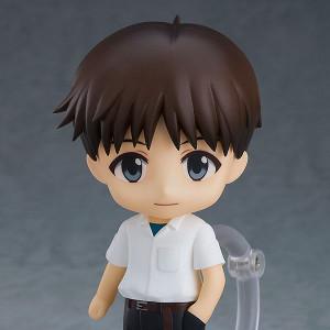 Nendoroid Ikari Shinji