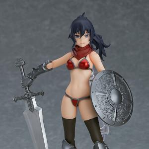 figma Bikini Armor (Makoto)