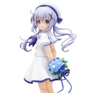 Chino Summer Uniform Ver.