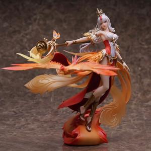 Wang Zhaojun Flying Phoenixes Ver.