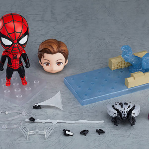 Nendoroid Spider-Man Far From Home Ver. DX