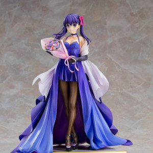 Matou Sakura -15th Celebration Dress Ver.