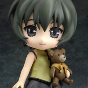 Good Smile Company's Nendoroid Ein
